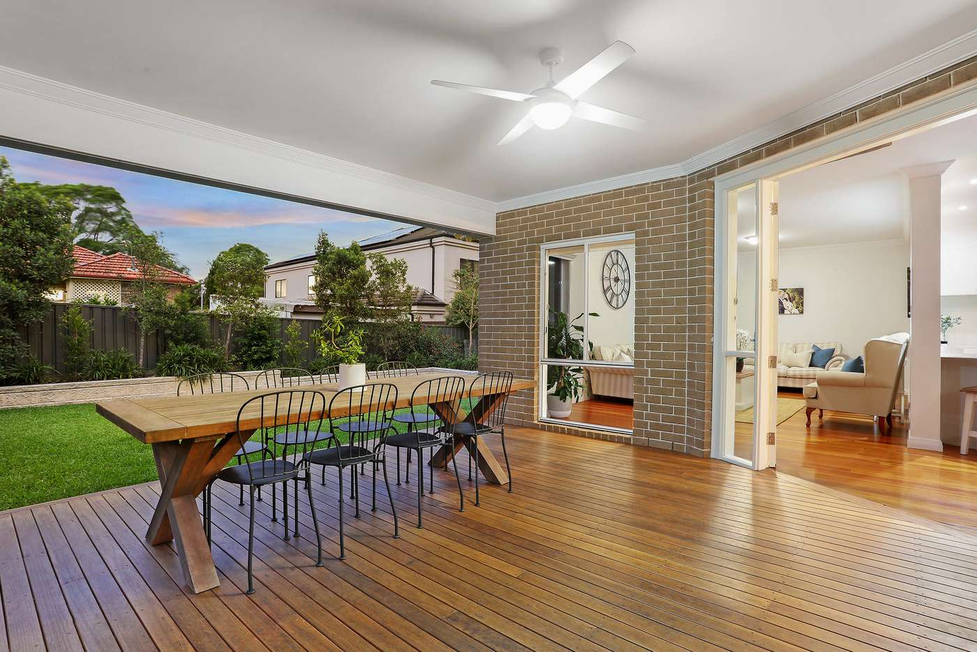 Sixth view of Homely house listing, 2 Macarthur Avenue, Strathfield NSW 2135