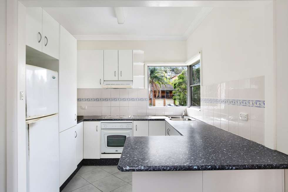 Third view of Homely semiDetached listing, 15 Dallas Street, Keiraville NSW 2500