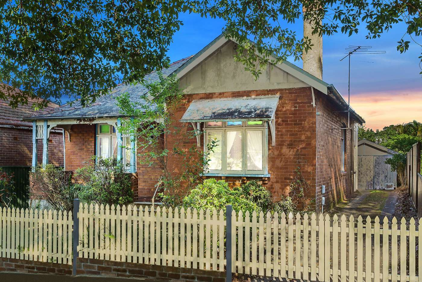 Main view of Homely house listing, 47 Kingsland Road, Strathfield NSW 2135