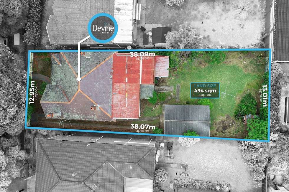 Second view of Homely house listing, 47 Kingsland Road, Strathfield NSW 2135