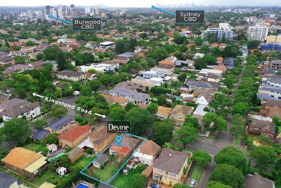 Third view of Homely house listing, 47 Kingsland Road, Strathfield NSW 2135