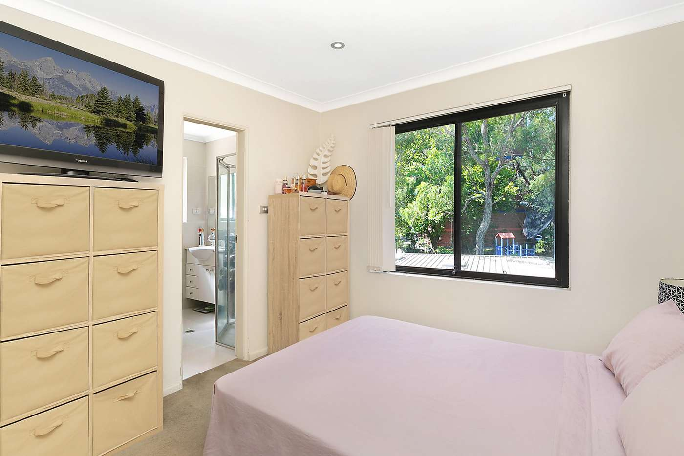 Fourth view of Homely apartment listing, 4/9 Florence Avenue, Eastlakes NSW 2018