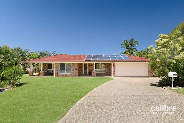 1 Lilac Court, Eatons Hill QLD 4037
