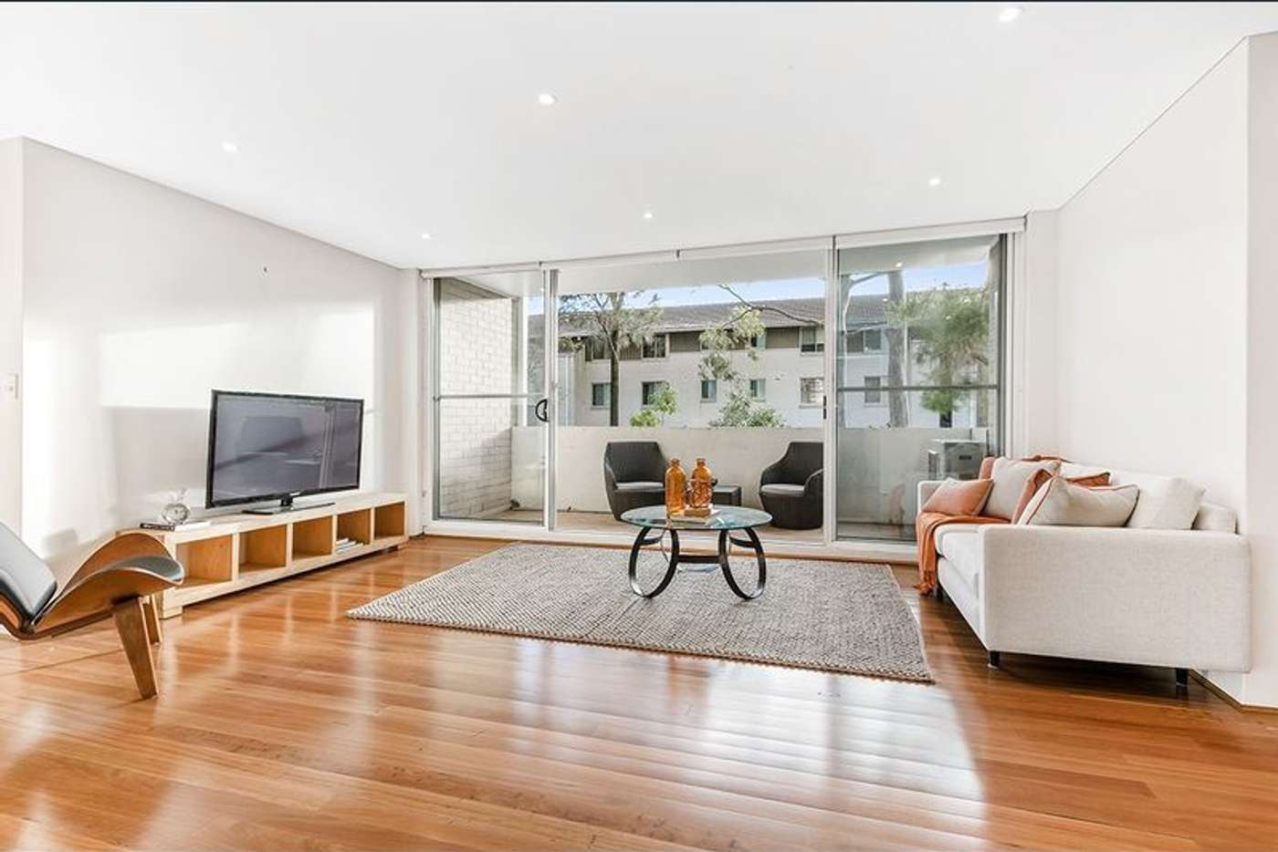 Main view of Homely apartment listing, 7/26 Charles Street, Five Dock NSW 2046