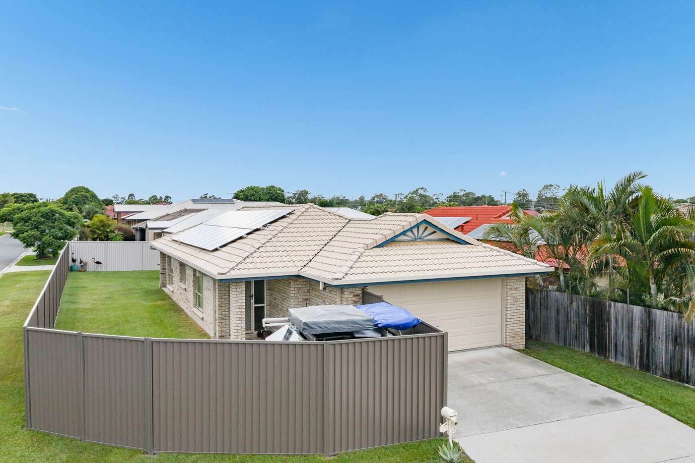 Main view of Homely house listing, 7 Sawrey Street, Rothwell QLD 4022