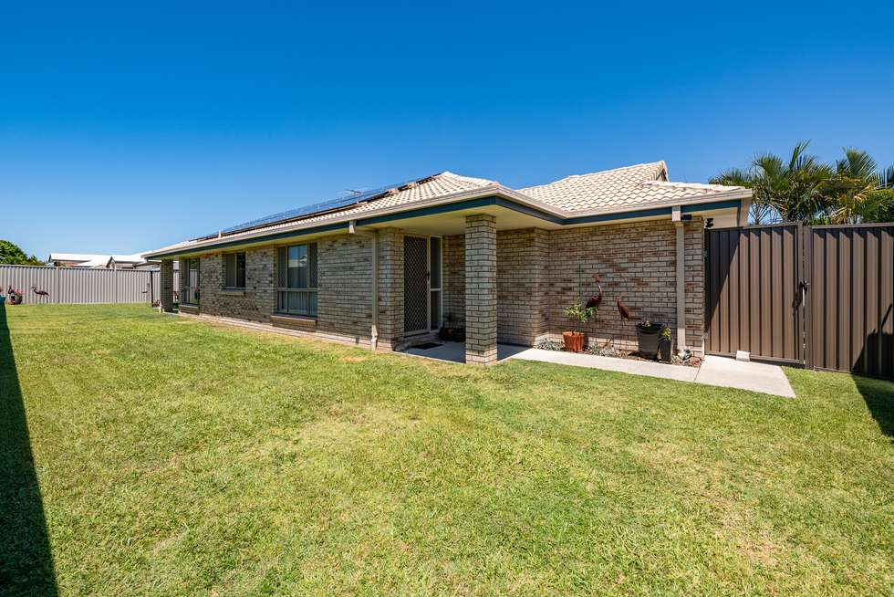 Second view of Homely house listing, 7 Sawrey Street, Rothwell QLD 4022