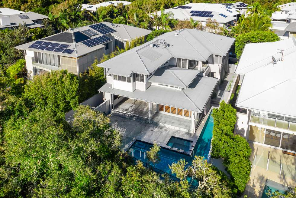 Third view of Homely house listing, 13 Whitehaven Parade, Yaroomba QLD 4573