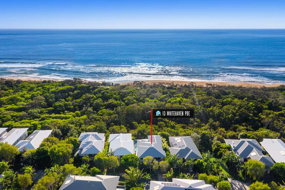 Fourth view of Homely house listing, 13 Whitehaven Parade, Yaroomba QLD 4573