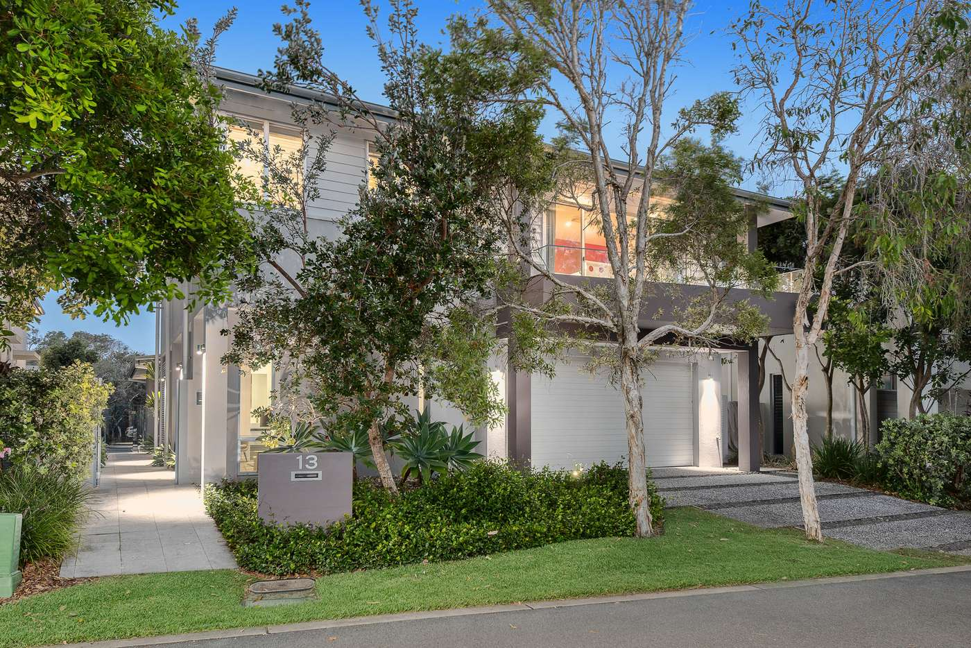 Fifth view of Homely house listing, 13 Whitehaven Parade, Yaroomba QLD 4573