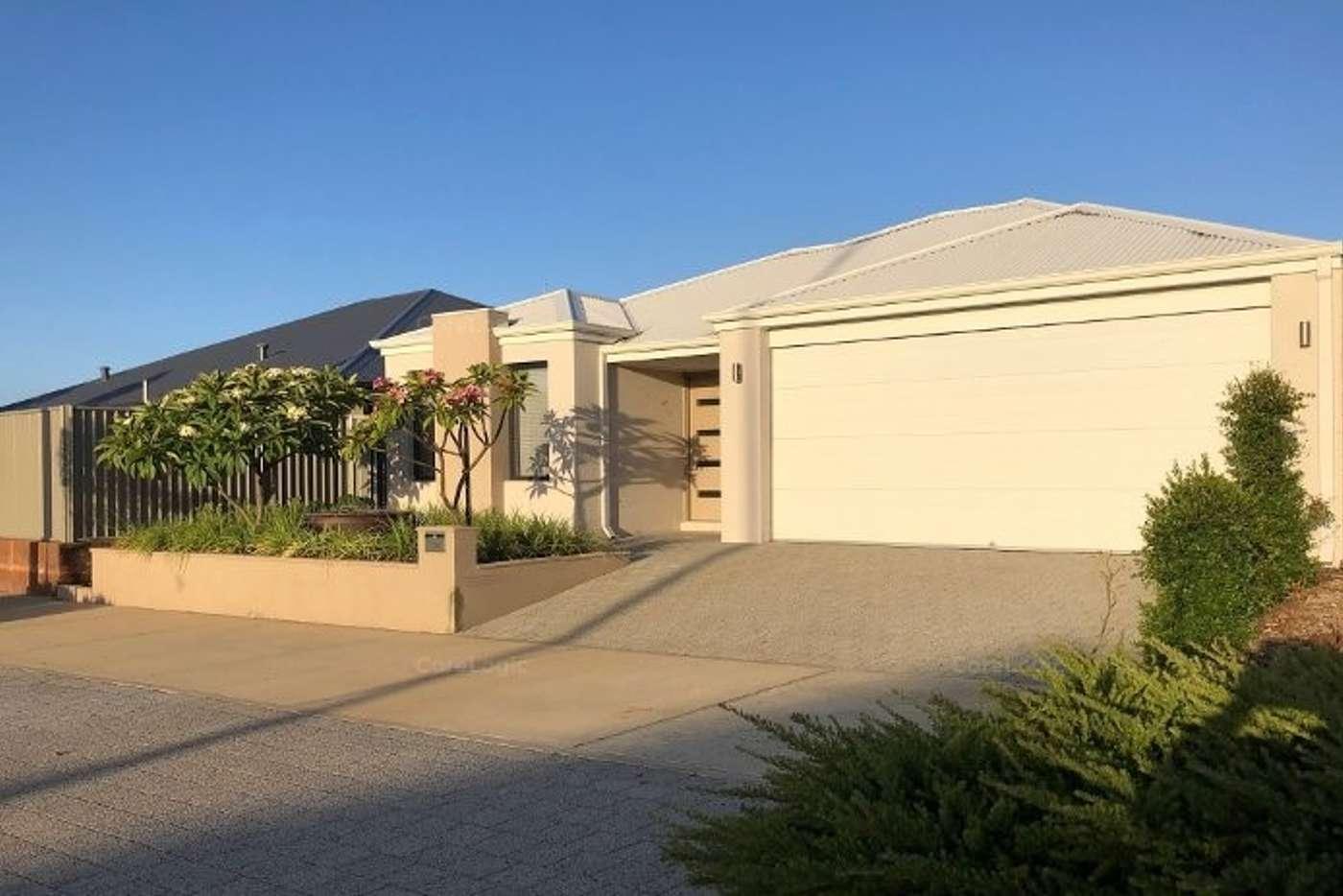 Main view of Homely house listing, 136 Honeywood Avenue, Wandi WA 6167