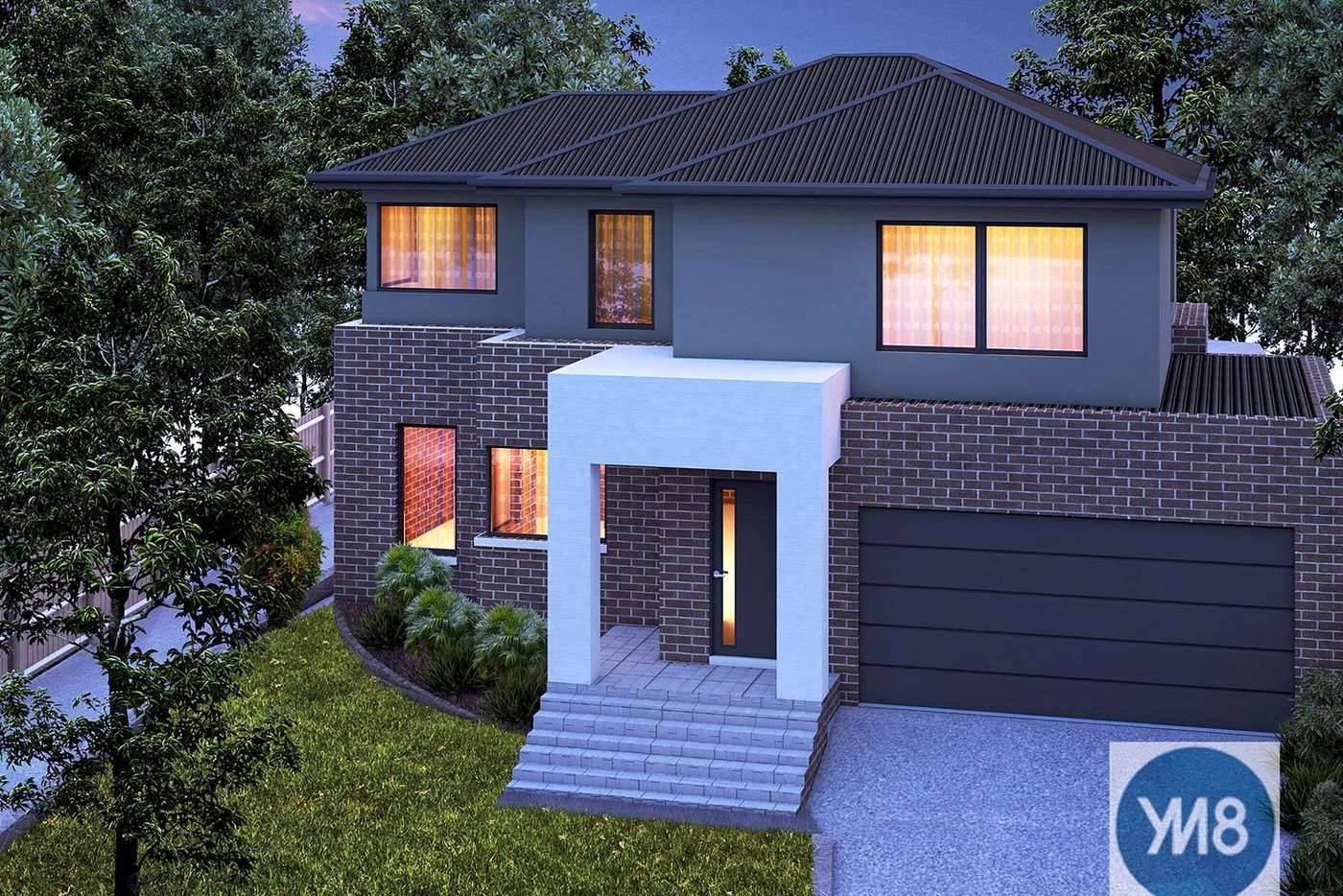 Main view of Homely townhouse listing, 2/22 Mines Road, Ringwood East VIC 3135