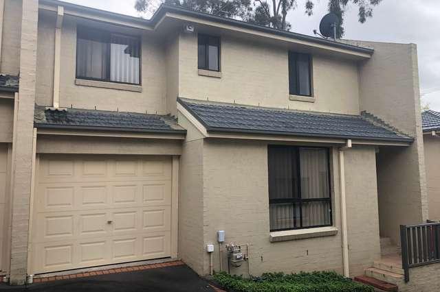 6/32-36 Murray Street, Northmead NSW 2152