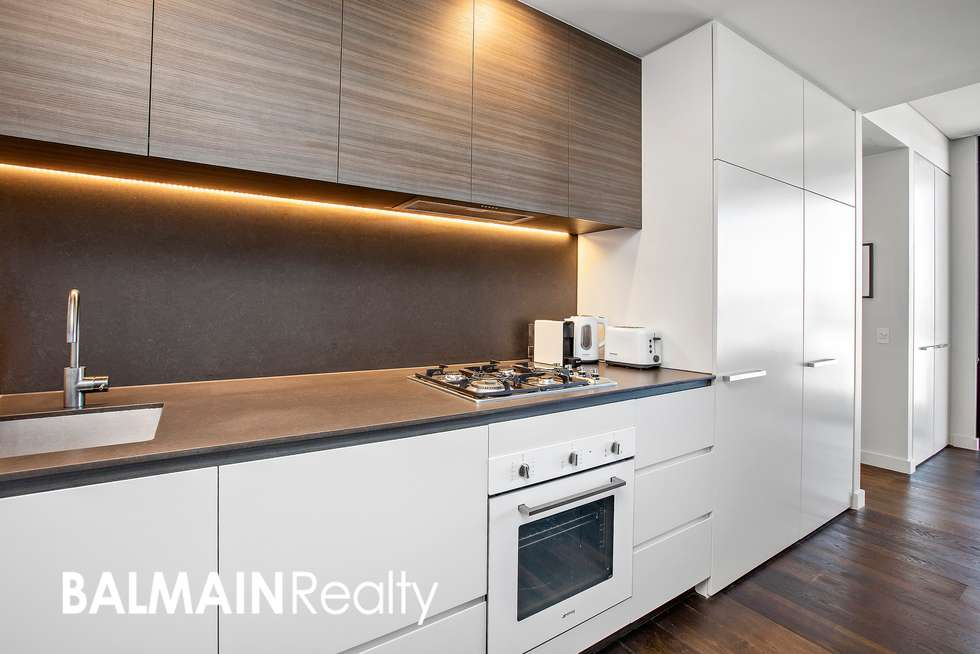 Fourth view of Homely apartment listing, 313/124 Terry Street, Rozelle NSW 2039