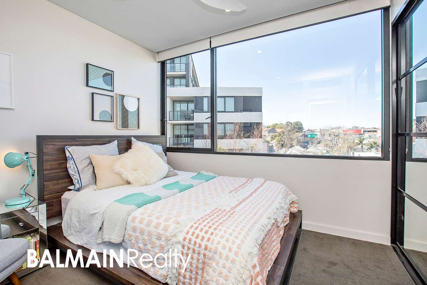 Fifth view of Homely apartment listing, 313/124 Terry Street, Rozelle NSW 2039