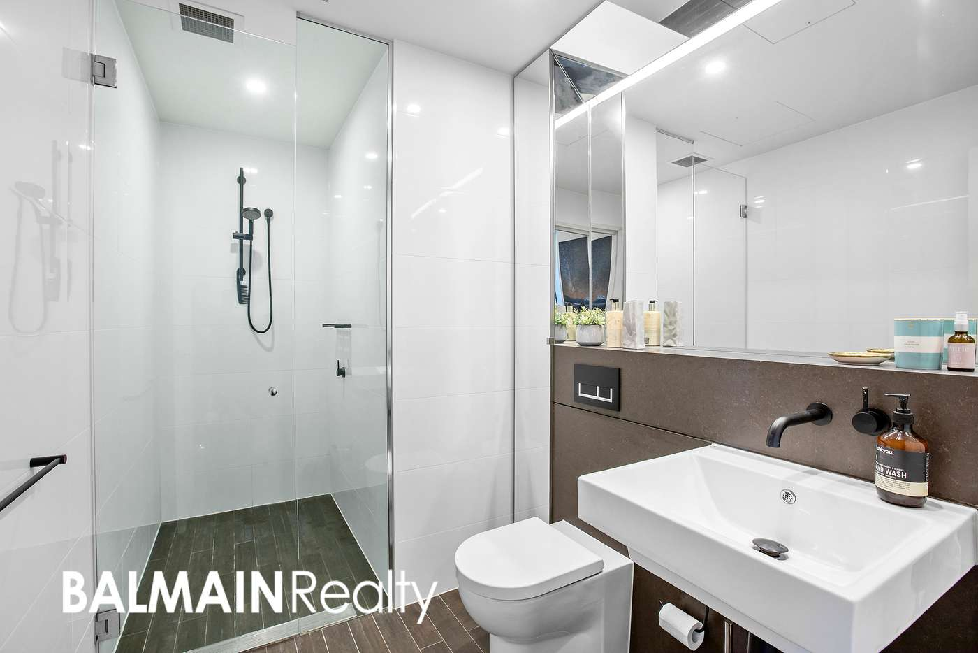 Sixth view of Homely apartment listing, 313/124 Terry Street, Rozelle NSW 2039