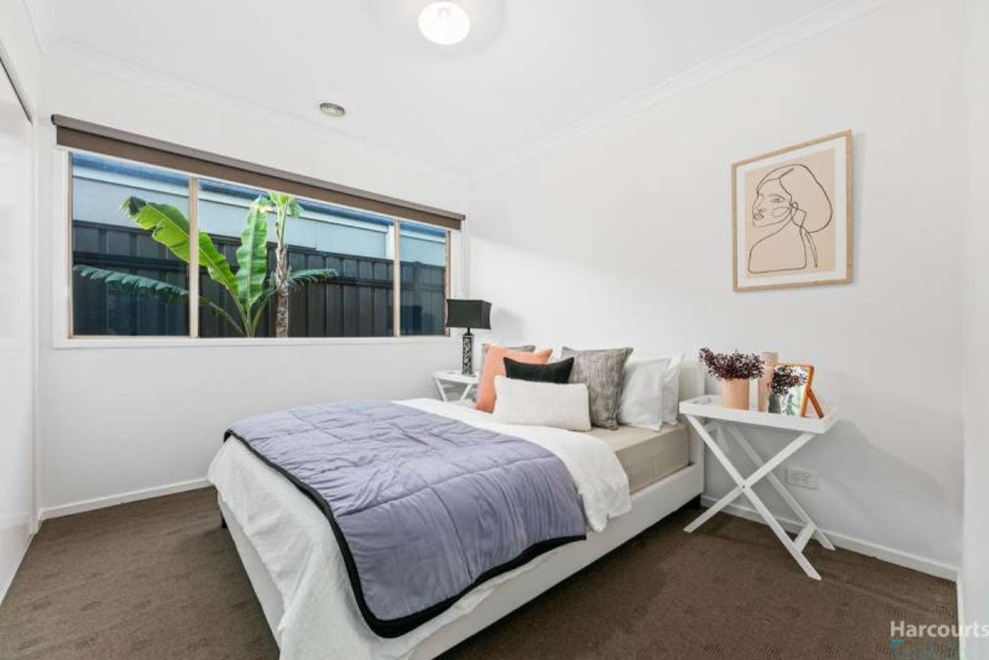 Fifth view of Homely house listing, 32 Brickwood Circuit, Craigieburn VIC 3064