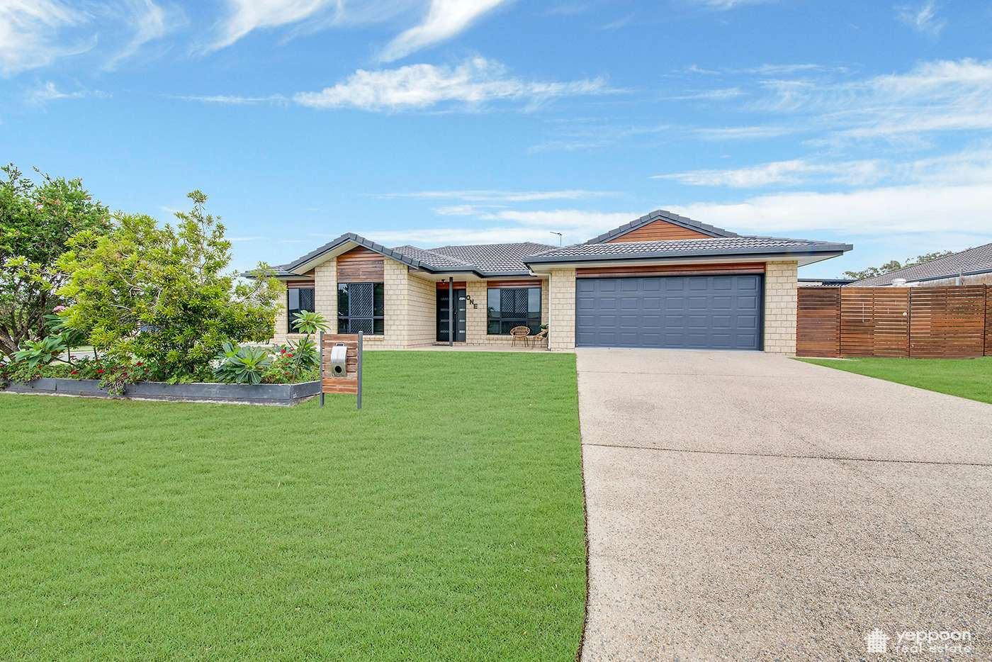 Main view of Homely house listing, 1 Bell Miner Avenue, Yeppoon QLD 4703