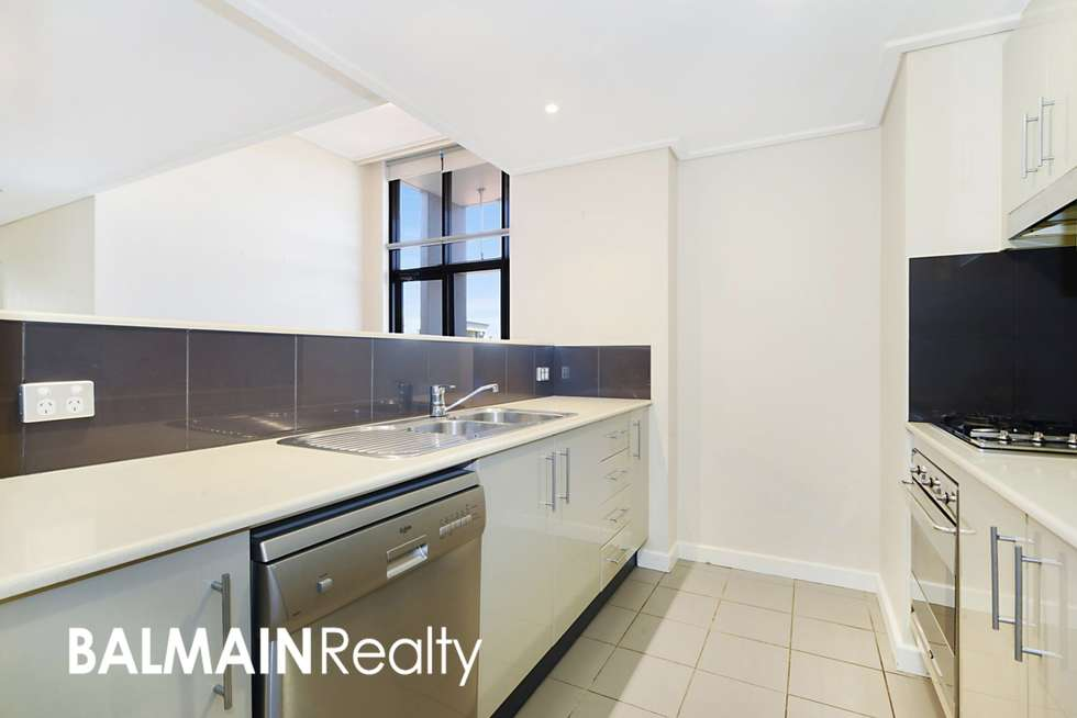 Fourth view of Homely apartment listing, 1009/27 Margaret Street, Rozelle NSW 2039