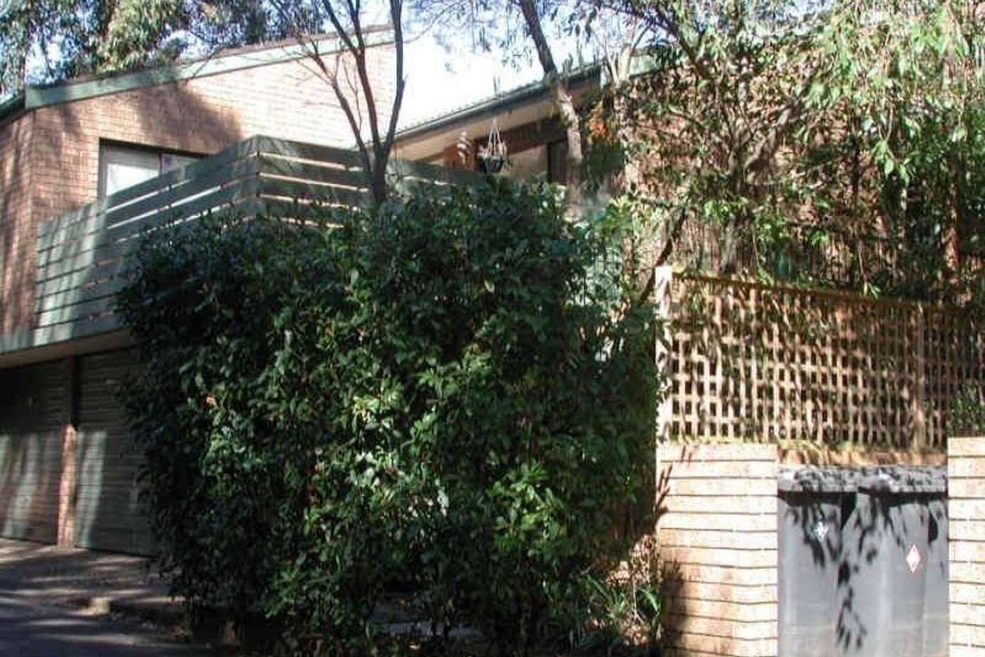 Main view of Homely townhouse listing, 23/13 Busaco Road, Marsfield NSW 2122