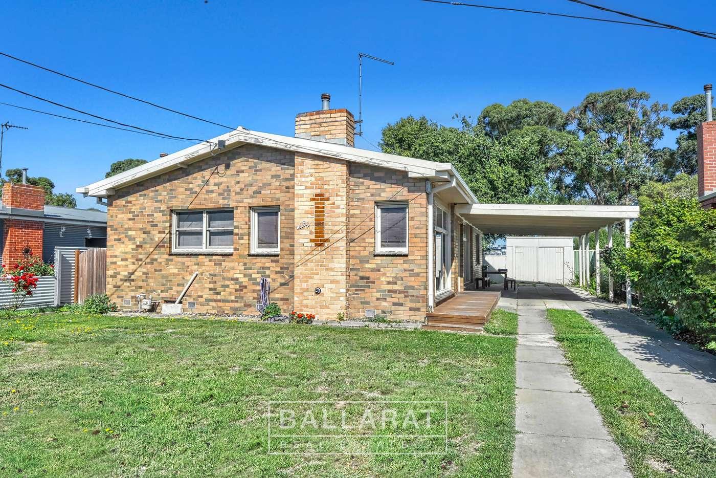 Main view of Homely house listing, 18 Spencer Street, Sebastopol VIC 3356