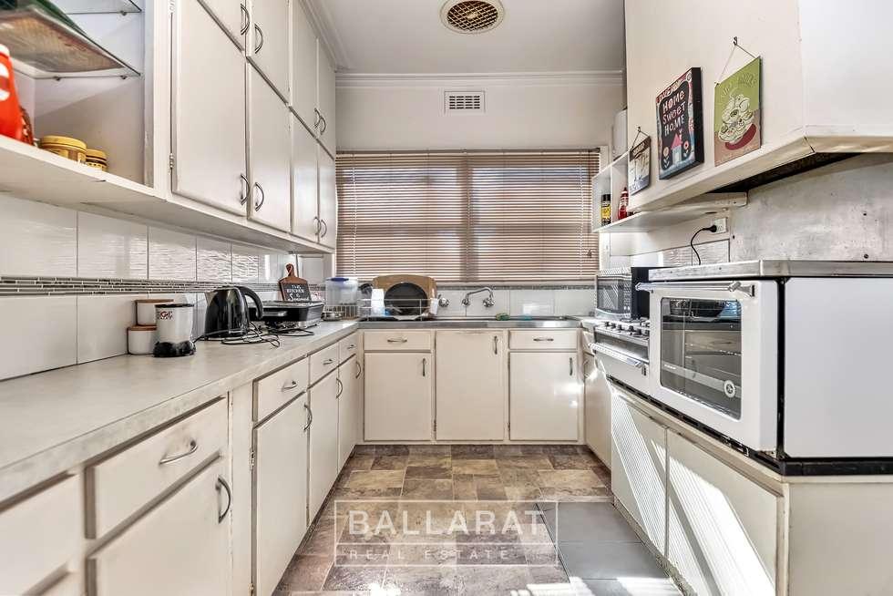 Second view of Homely house listing, 18 Spencer Street, Sebastopol VIC 3356