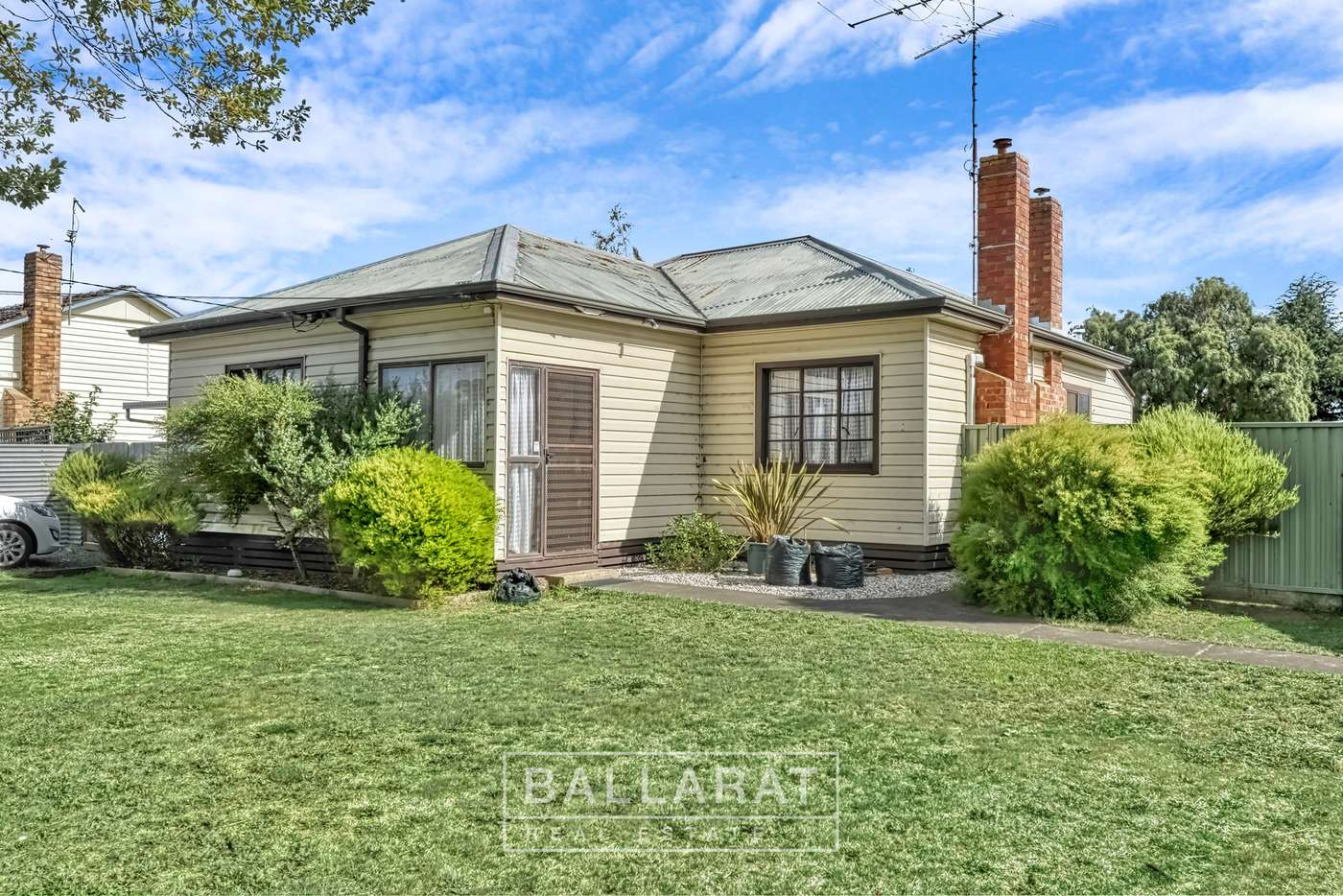 Main view of Homely house listing, 54 Birdwood Avenue, Sebastopol VIC 3356