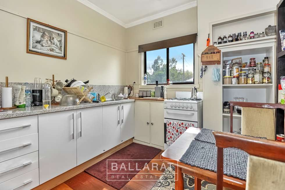 Third view of Homely house listing, 54 Birdwood Avenue, Sebastopol VIC 3356