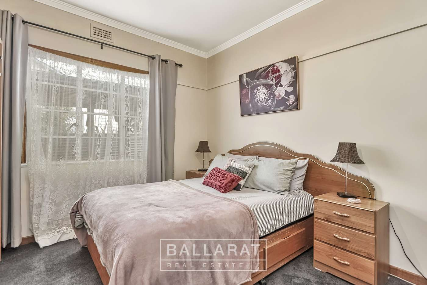 Sixth view of Homely house listing, 54 Birdwood Avenue, Sebastopol VIC 3356