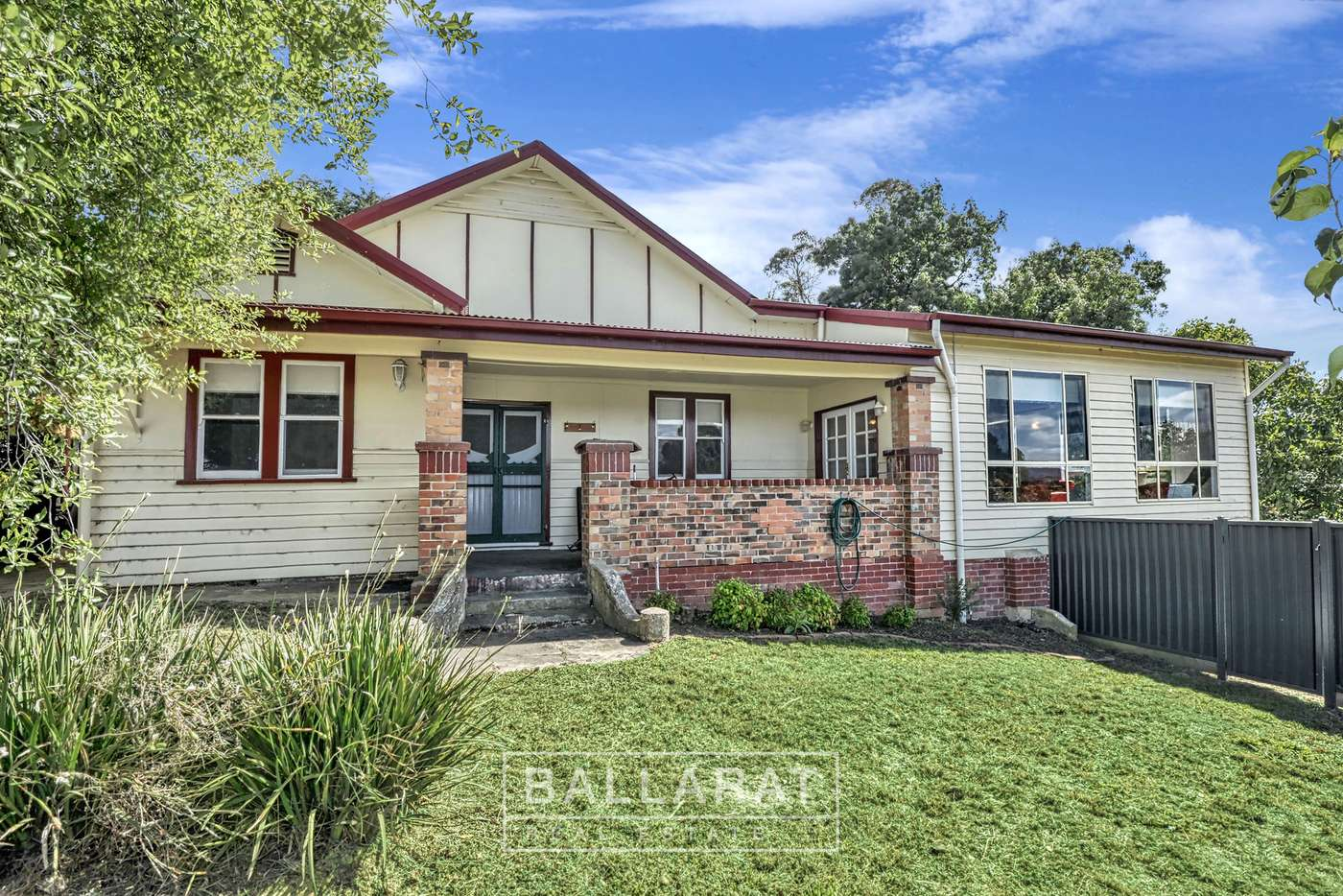 Main view of Homely house listing, 404 Haines Street, Nerrina VIC 3350