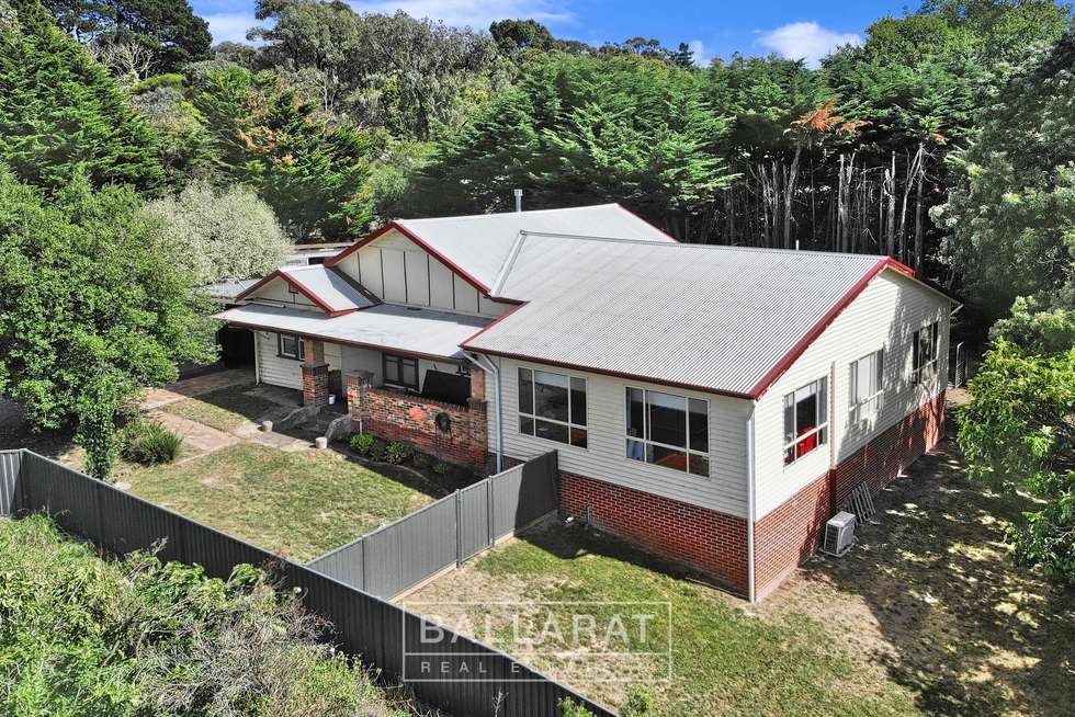 Second view of Homely house listing, 404 Haines Street, Nerrina VIC 3350