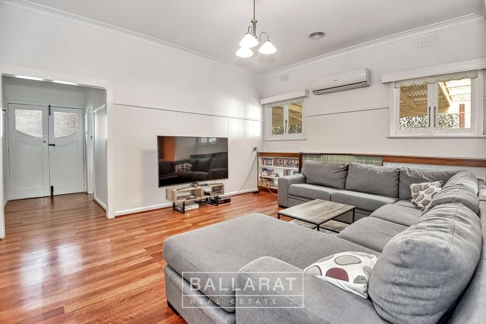 Third view of Homely house listing, 404 Haines Street, Nerrina VIC 3350