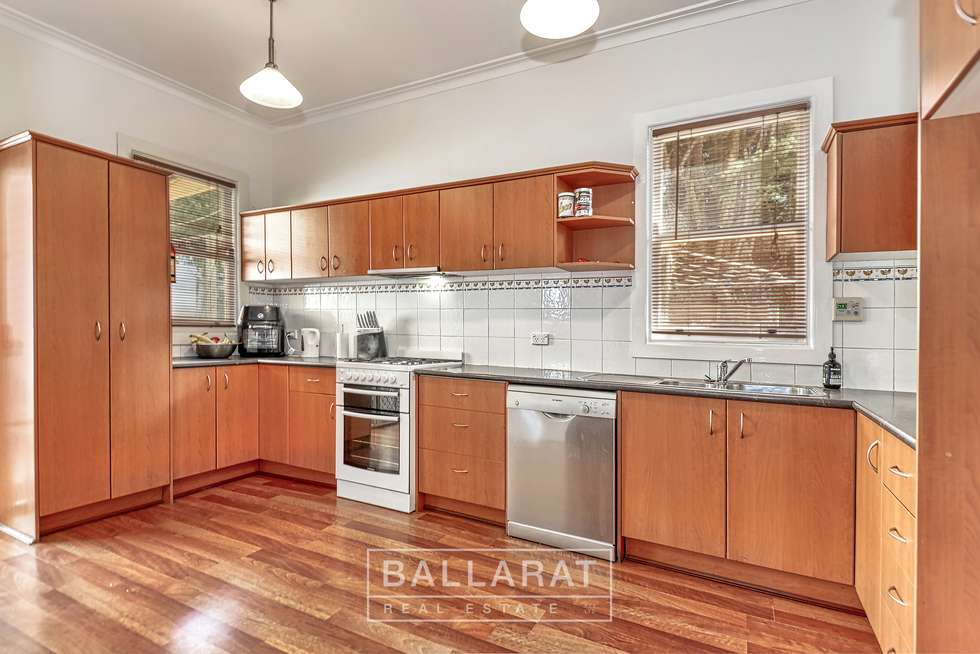 Fourth view of Homely house listing, 404 Haines Street, Nerrina VIC 3350
