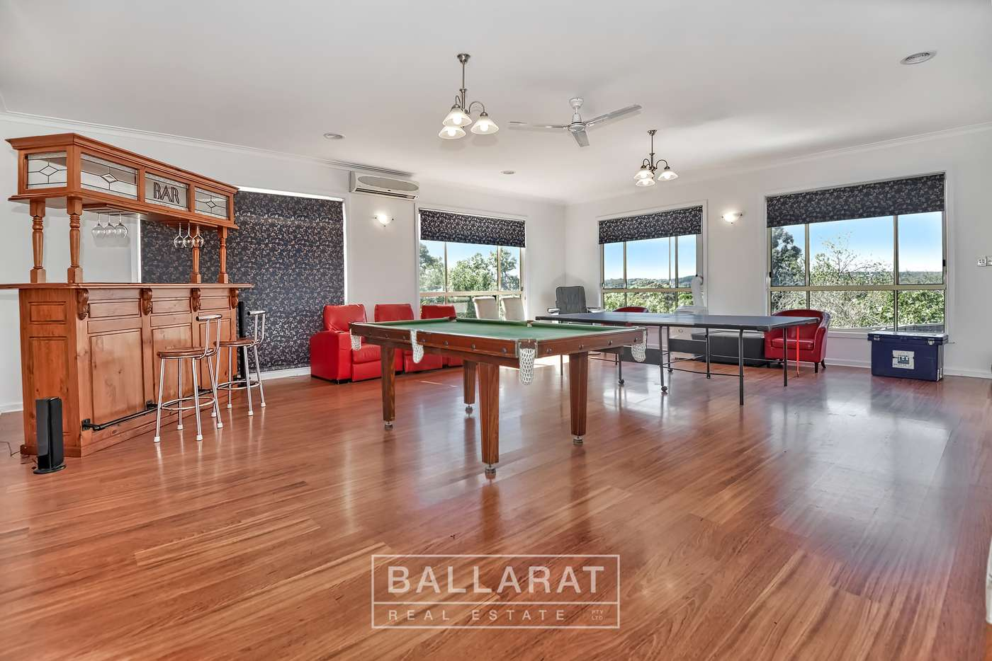 Fifth view of Homely house listing, 404 Haines Street, Nerrina VIC 3350