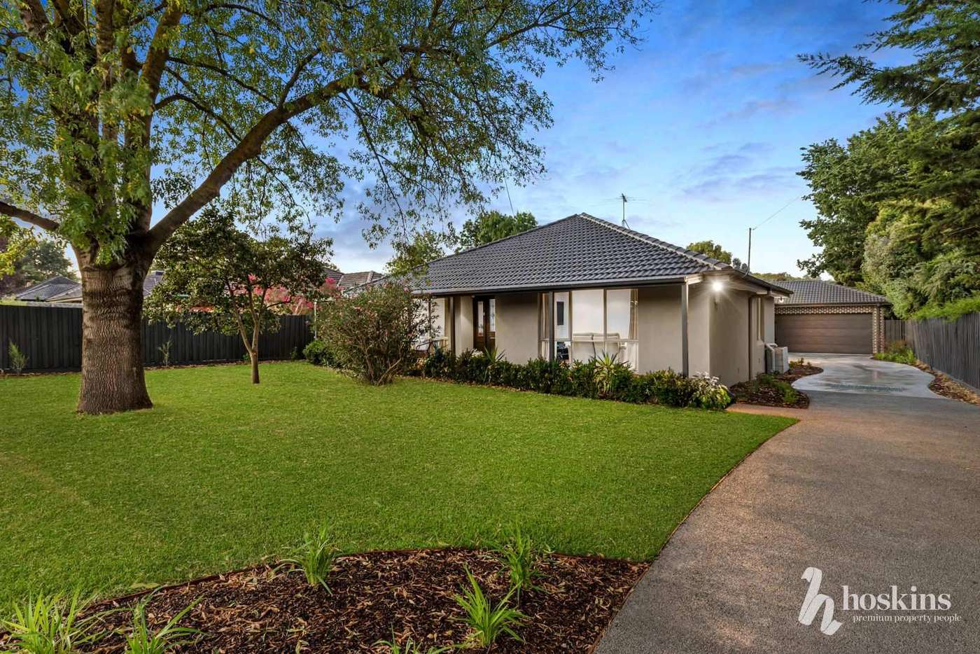 Main view of Homely house listing, 37 Beresford Road, Lilydale VIC 3140