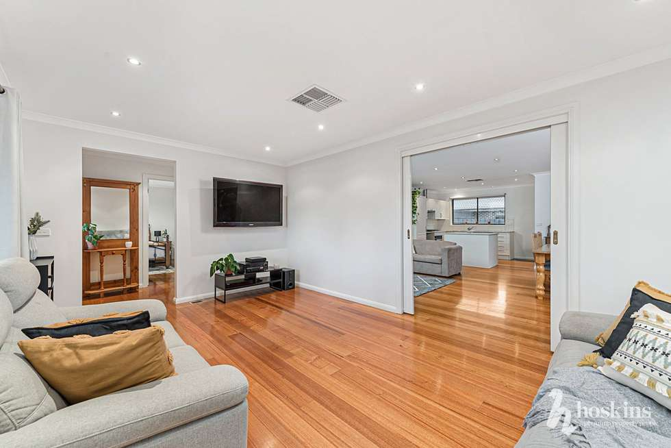 Second view of Homely house listing, 37 Beresford Road, Lilydale VIC 3140