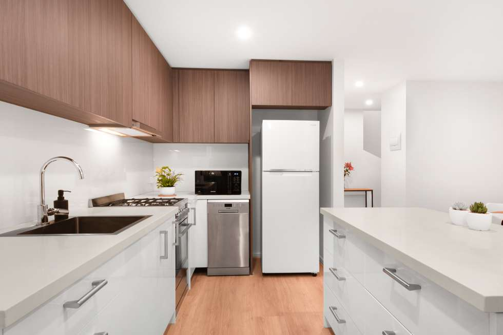 Fourth view of Homely unit listing, 6/363-365 Princes Highway, Noble Park VIC 3174