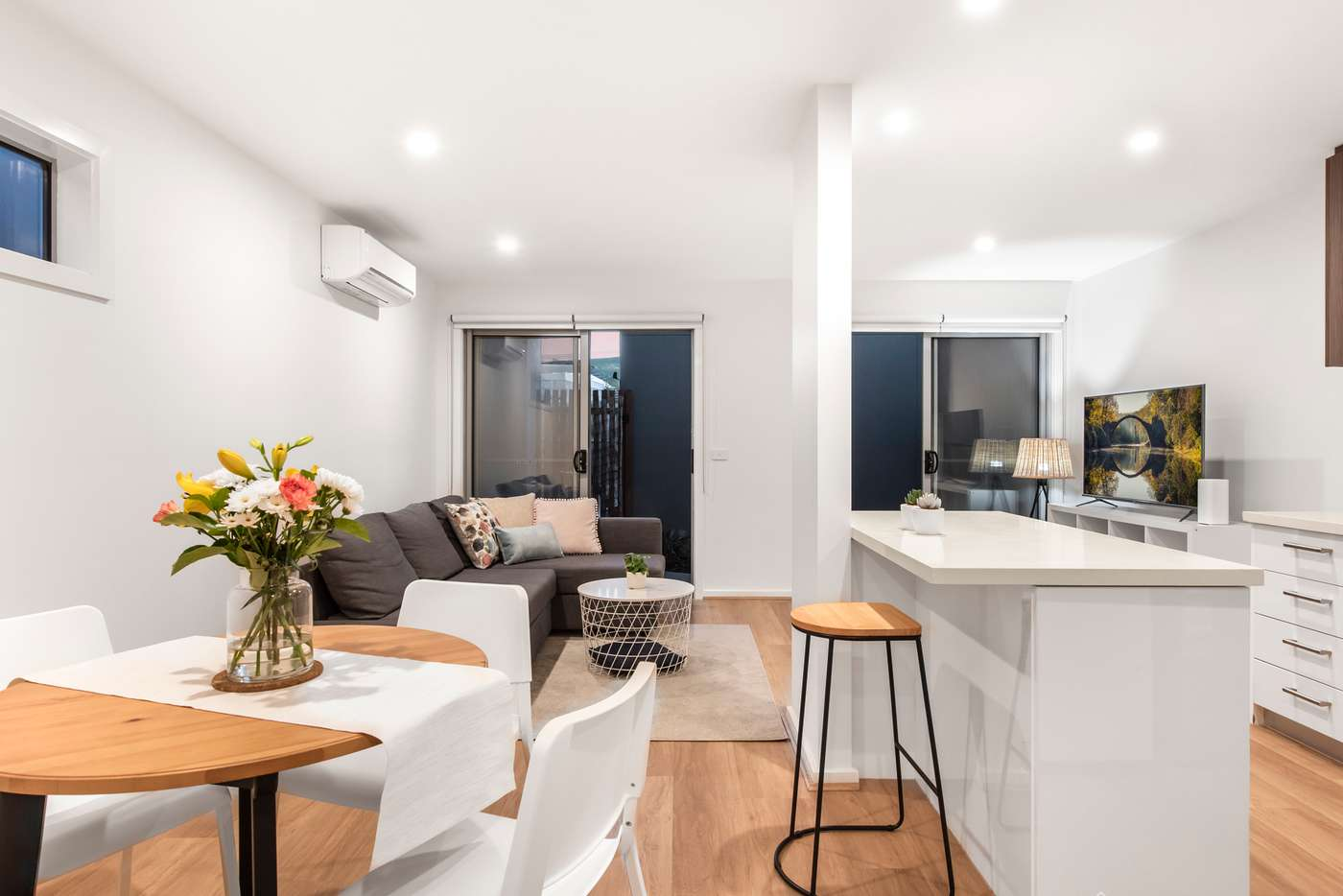 Fifth view of Homely unit listing, 6/363-365 Princes Highway, Noble Park VIC 3174