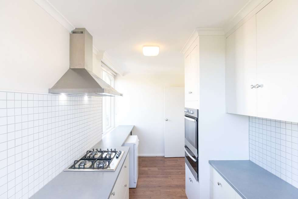 Third view of Homely apartment listing, 13/31 Kensington Road, South Yarra VIC 3141