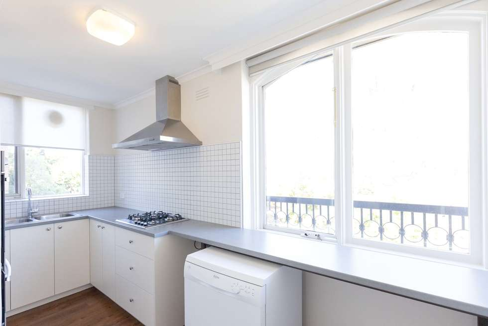 Fourth view of Homely apartment listing, 13/31 Kensington Road, South Yarra VIC 3141