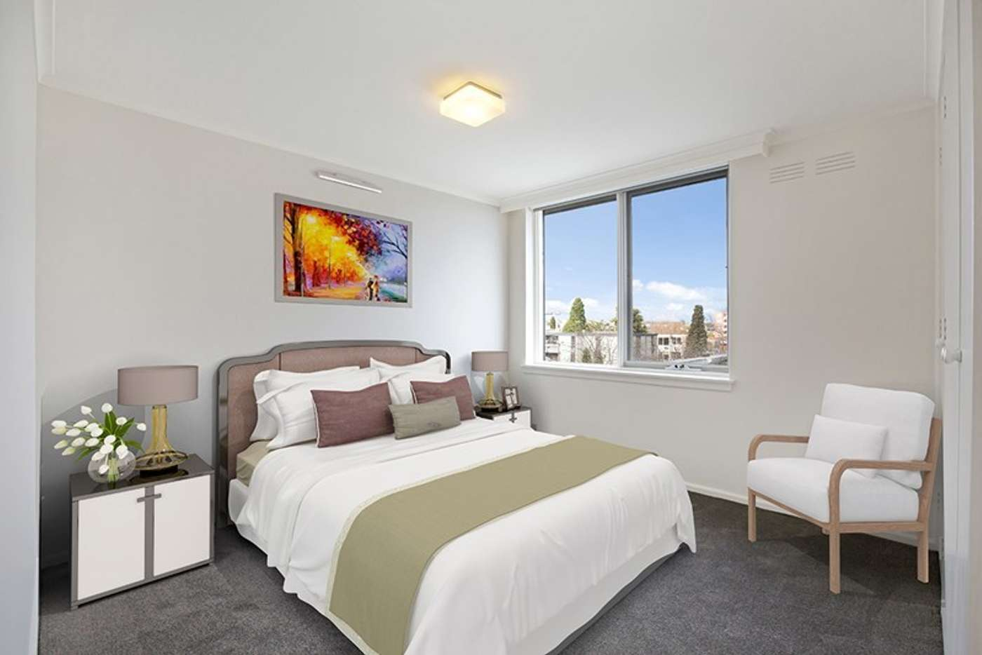 Fifth view of Homely apartment listing, 13/31 Kensington Road, South Yarra VIC 3141