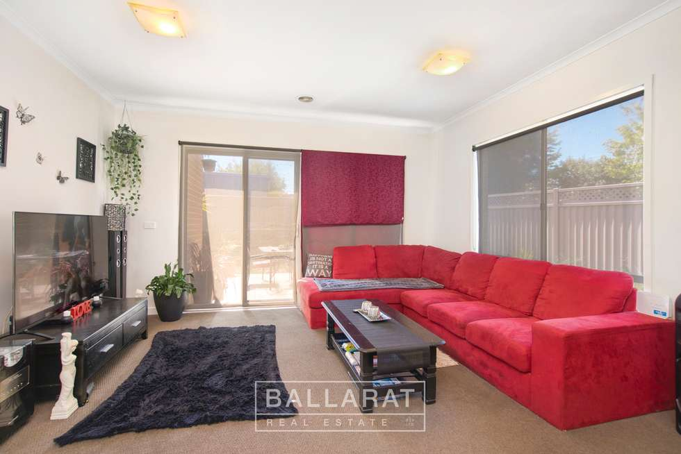 Fourth view of Homely townhouse listing, 12 Ranlea Place, Sebastopol VIC 3356