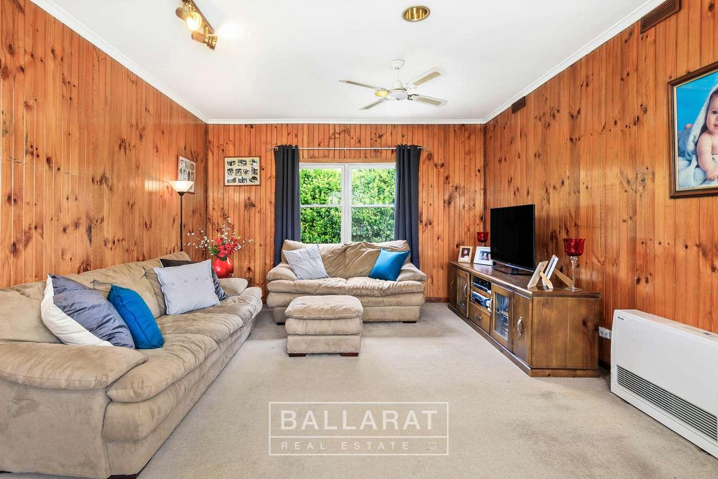 Fifth view of Homely house listing, 314 Albert Street, Sebastopol VIC 3356