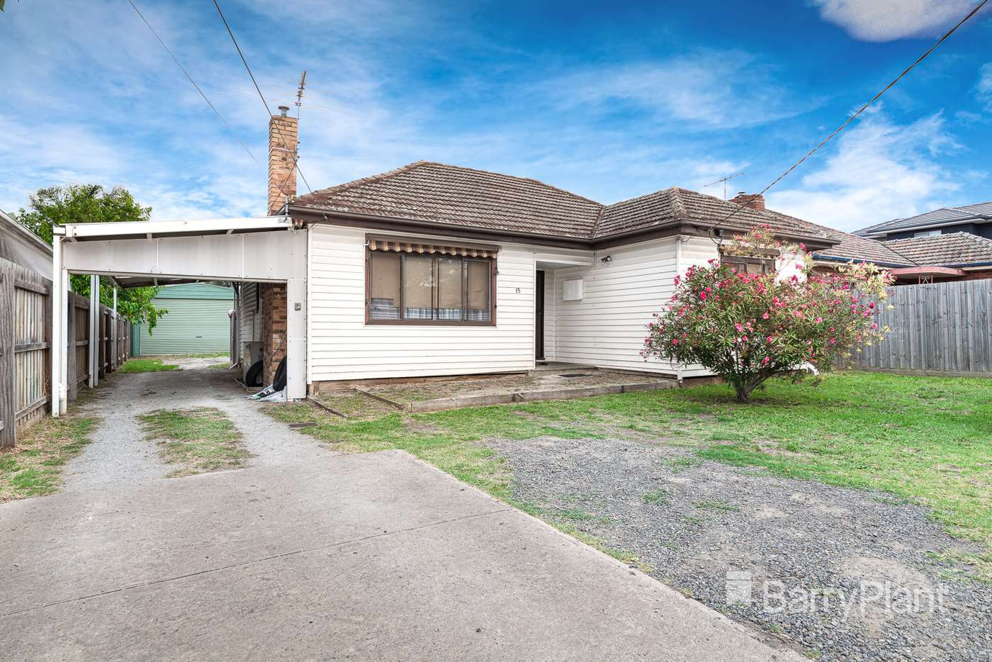 Main view of Homely house listing, 15 Isla Avenue, Glenroy VIC 3046