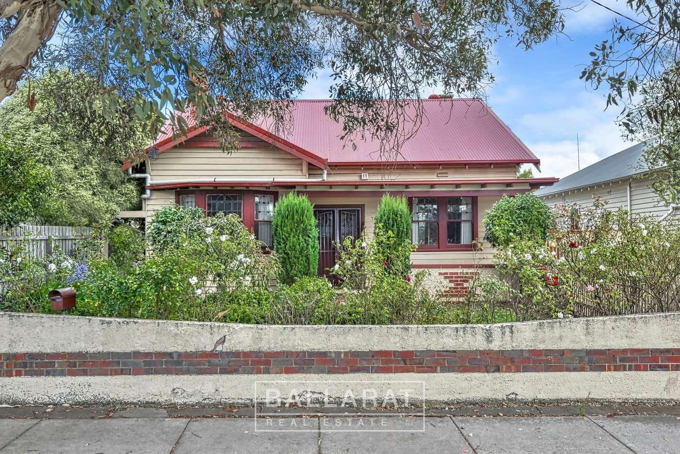 Main view of Homely house listing, 74 Albert Street, Sebastopol VIC 3356
