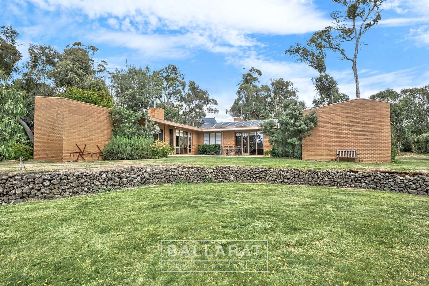 Main view of Homely house listing, 121 Whites Road, Smythesdale VIC 3351