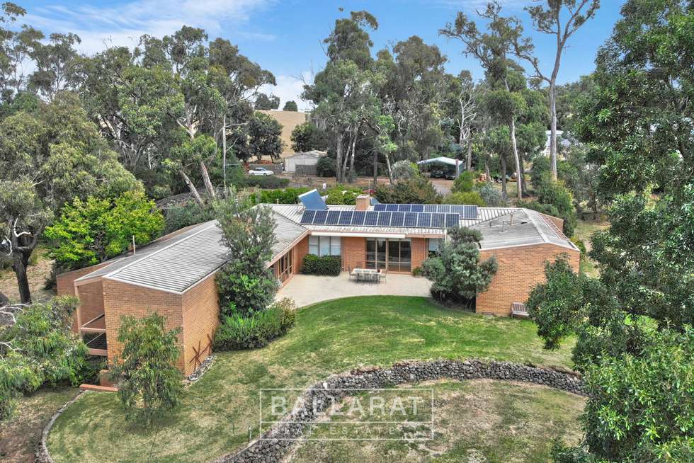 Second view of Homely house listing, 121 Whites Road, Smythesdale VIC 3351