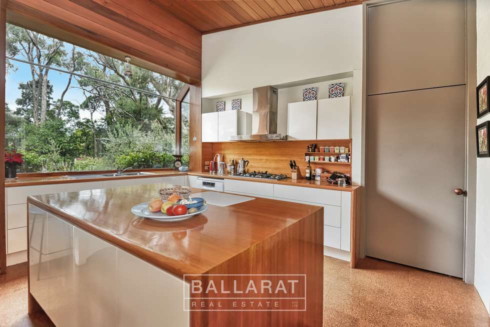 Third view of Homely house listing, 121 Whites Road, Smythesdale VIC 3351