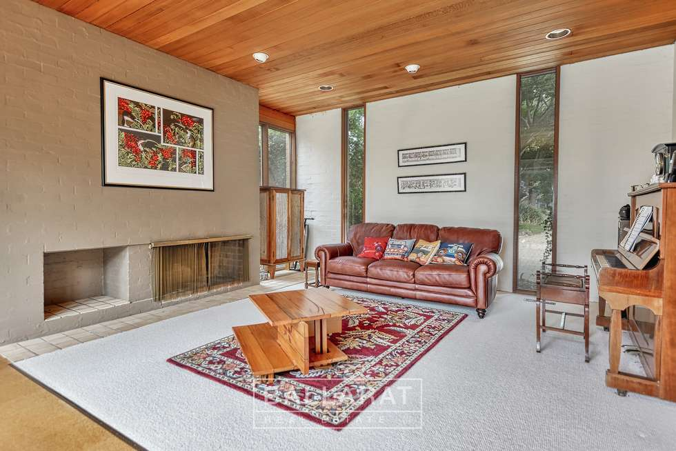 Fourth view of Homely house listing, 121 Whites Road, Smythesdale VIC 3351
