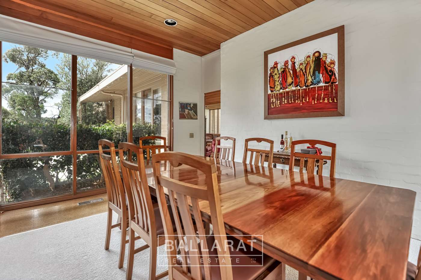 Fifth view of Homely house listing, 121 Whites Road, Smythesdale VIC 3351