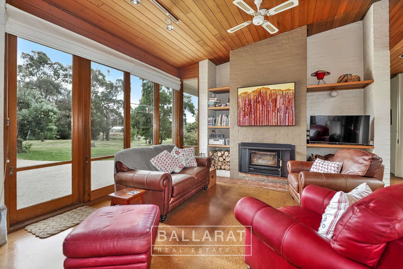 Sixth view of Homely house listing, 121 Whites Road, Smythesdale VIC 3351